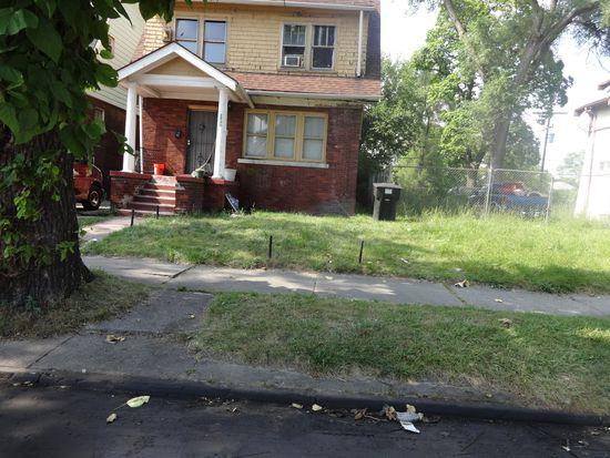 2930 Pingree St, Detroit, MI 48206