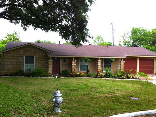 4122 Lost Trl, San Antonio, TX 78218