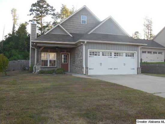 125 Smith Glen Dr, Springville, AL 35146