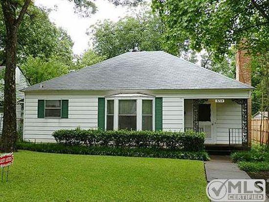8714 Forest Hills Blvd, Dallas, TX 75218