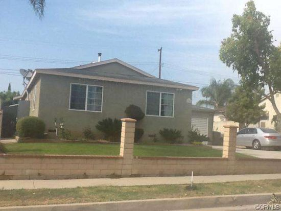 1741 Mateo Ave, La Habra, CA 90631