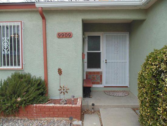 9909 Chapala Dr NE, Albuquerque, NM 87111