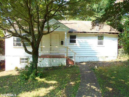 2702 Hillcrest Rd, Richmond, VA 23225