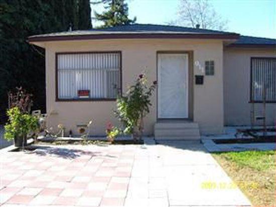 915 S 11th St, San Jose, CA 95112