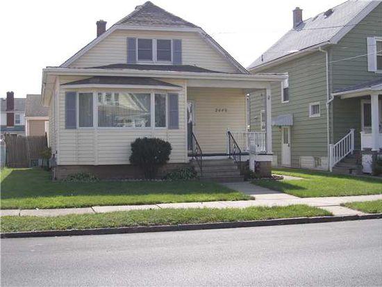 2449 Weston Ave, Niagara Falls, NY 14305
