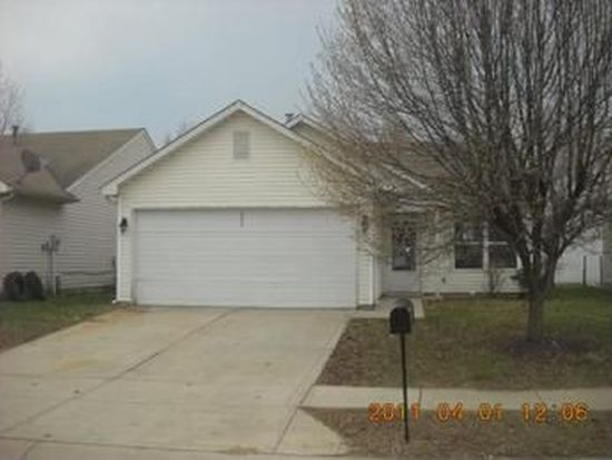 2011 E Werges Ave, Indianapolis, IN 46237