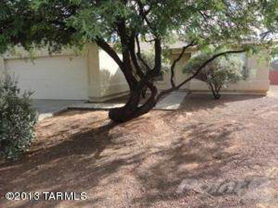 4108 S Goodall Pl, Tucson, AZ 85730