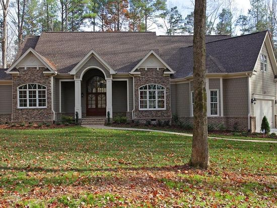 3793 Morning Song Ct, Youngsville, NC 27596