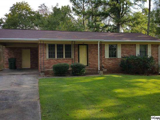 3810 Melody Cir NE, Huntsville, AL 35811