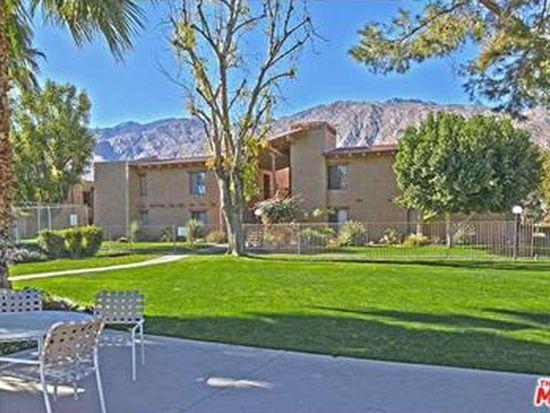1050 E Ramon Rd UNIT 76, Palm Springs, CA 92264