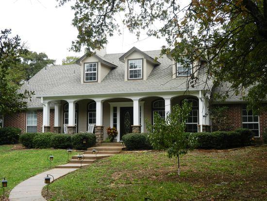 2000 W Oak Shores Dr, Crossroads, TX 76227