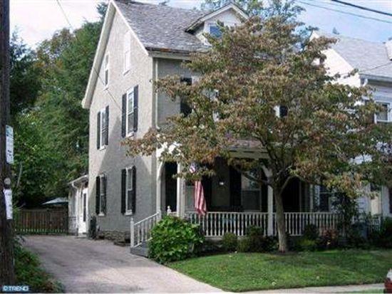 253 E Evergreen Ave, Philadelphia, PA 19118