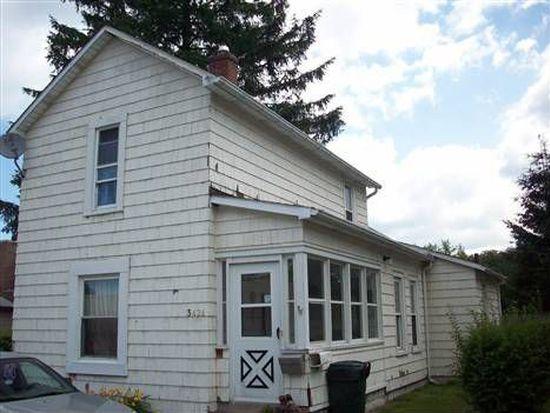 3424 Luce Ave, Ashtabula, OH 44004