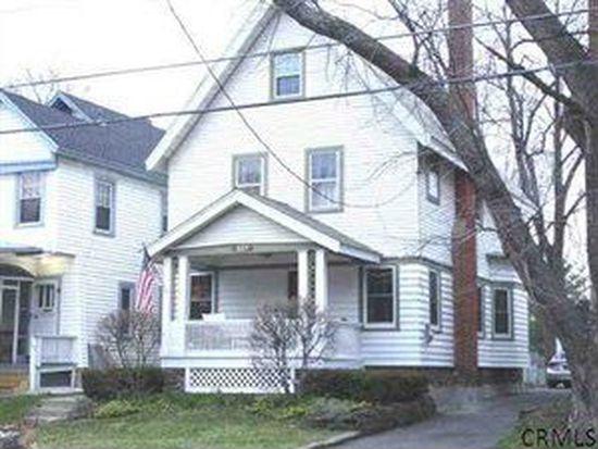 527 Mercer St, Albany, NY 12208