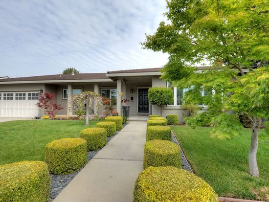458 Levin Ave, Mountain View, CA 94040