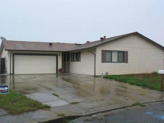 180 Yankee Jim Ct, Vallejo, CA 94589