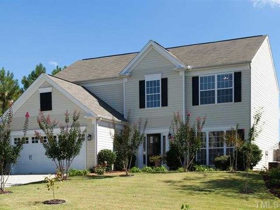 505 Piney Woods Ln, Apex, NC 27502