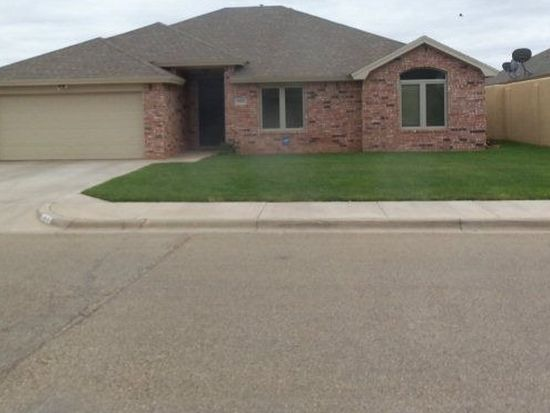 5905 95TH St, Lubbock, TX 79424