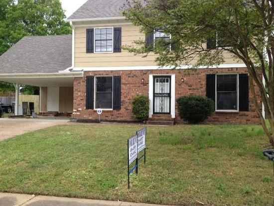 4402 Cedar Park Dr, Memphis, TN 38141