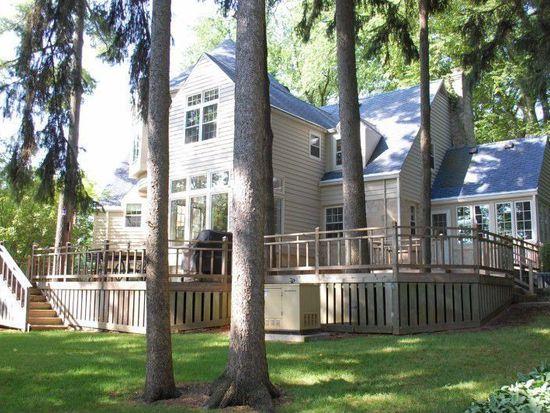830 Morningside Ln, Elm Grove, WI 53122