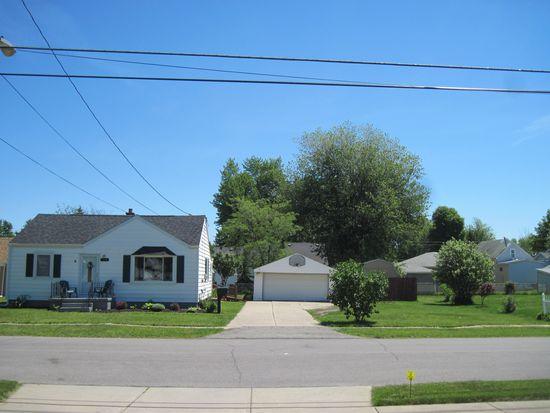 109 Girard Ave, Cheektowaga, NY 14227