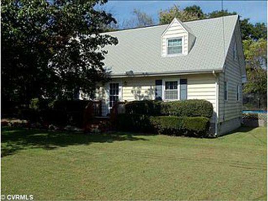 1404 Pensacola Ave, Richmond, VA 23222