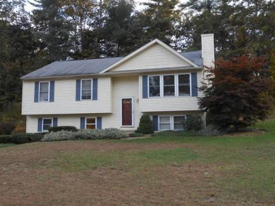 4 Melvin Dr, Oxford, MA 01540