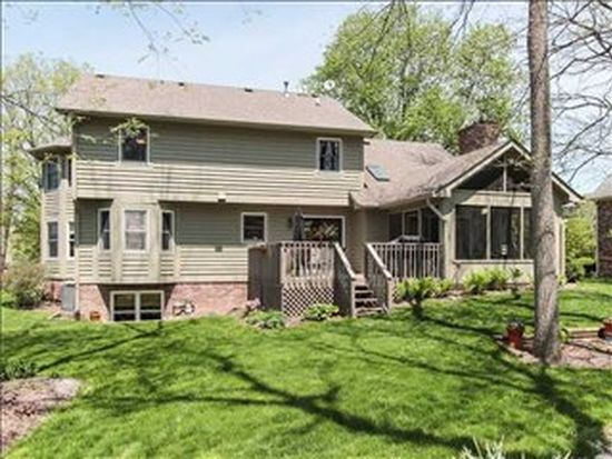 12043 Old Stone Dr, Indianapolis, IN 46236