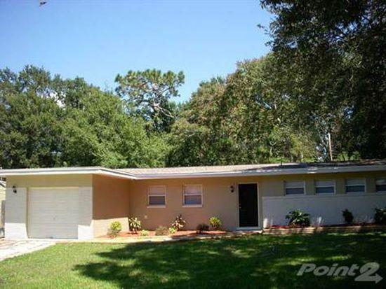 1011 W Blann Dr, Tampa, FL 33603