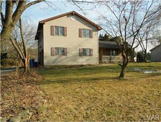 3920 Country Club Rd, Easton, PA 18045