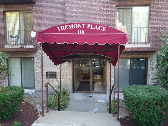 116 Tremont St APT 106, Boston, MA 02135