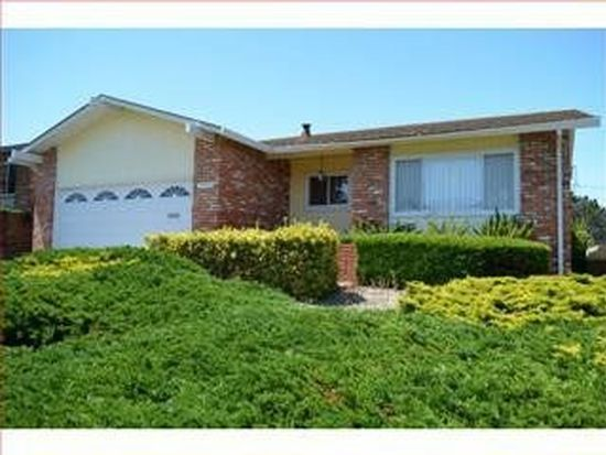 2490 Tipperary Ave, South San Francisco, CA 94080