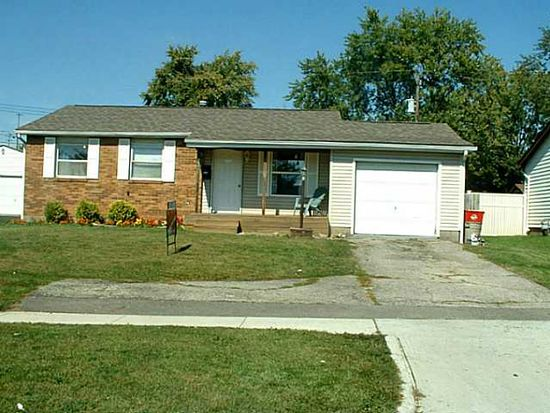 3356 Dempsey Rd, Westerville, OH 43081