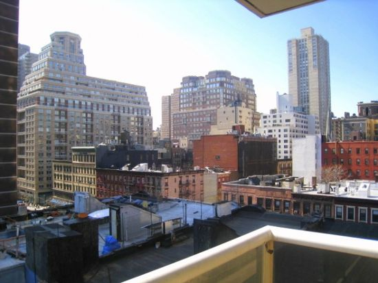 200 E 89th St APT 8E, New York, NY 10128