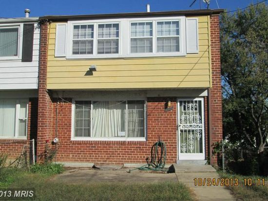 2218 Afton St, Temple Hills, MD 20748