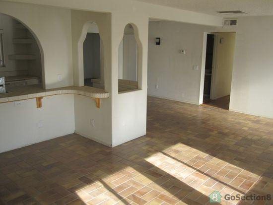 3057 N Bahada Rd, Palm Springs, CA 92262