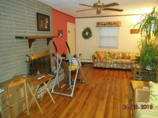 4325 Melbourne Road East Dr, Indianapolis, IN 46228