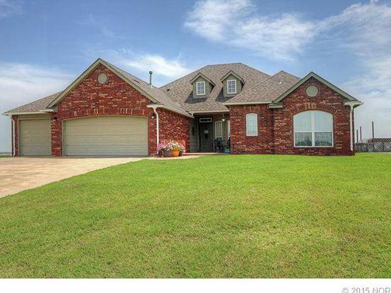 40660 N 3985 Rd, Collinsville, OK 74021