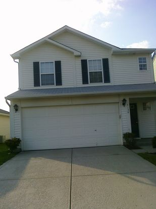 4130 Orchard Valley Blvd, Indianapolis, IN 46235