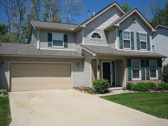 6806 Laurel Trce, Middleburg Heights, OH 44130