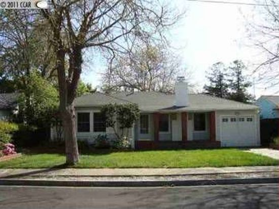 104 Cordova Way, Concord, CA 94519