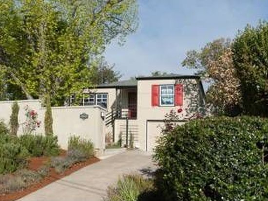 74 Circle Rd, Redwood City, CA 94062