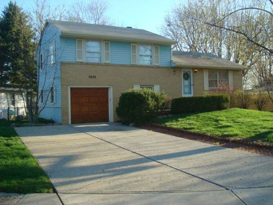 2878 Homecomer Dr, Grove City, OH 43123