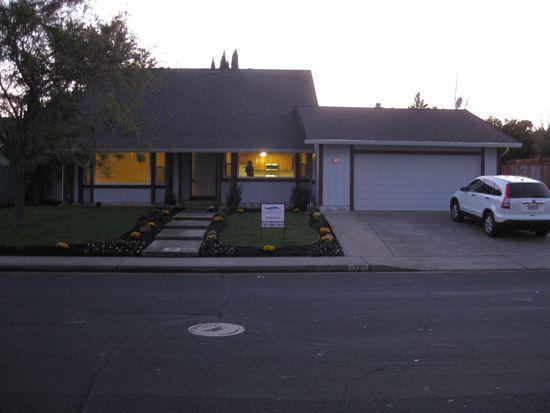 1785 Capitola Way, Fairfield, CA 94534