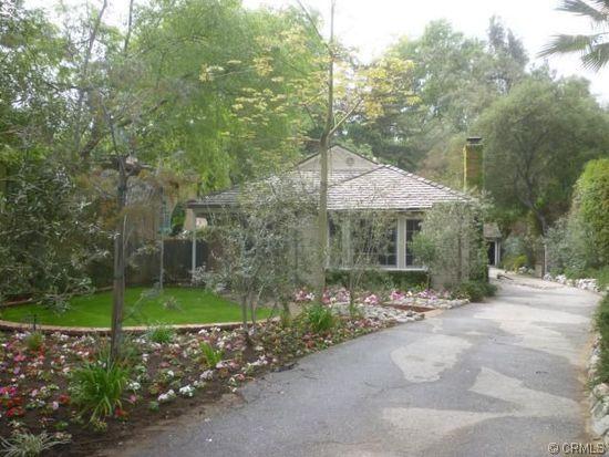 1223 Linda Vista Ave, Pasadena, CA 91103
