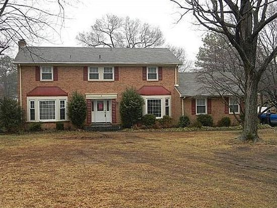 5001 Sprucewood Ave, North Chesterfield, VA 23234