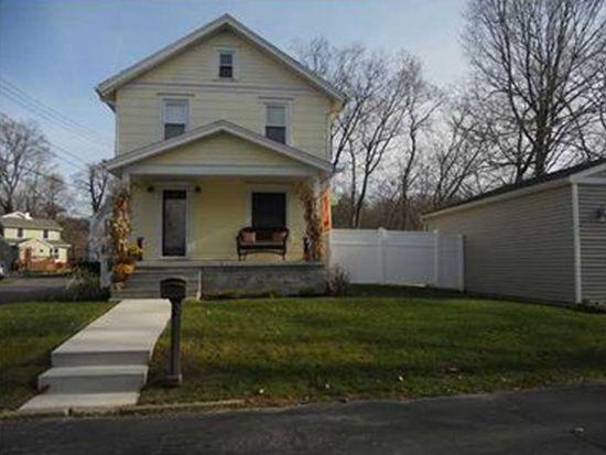 1805 Ashton Ave, Sharpsville, PA 16150