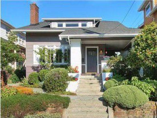 2110 31st Ave S, Seattle, WA 98144