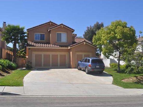 8887 Gainsborough Ave, San Diego, CA 92129