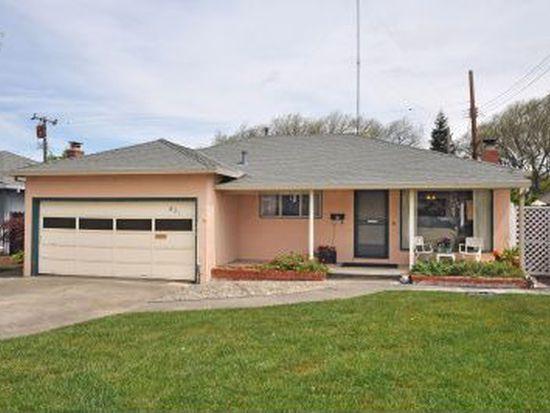 621 Wilson Ct, Santa Clara, CA 95051